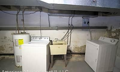 Kitchen, 413 Druid Hill Ave, 2