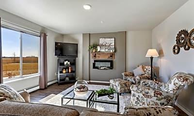 Living Room, 1299 Lear Ln, 2