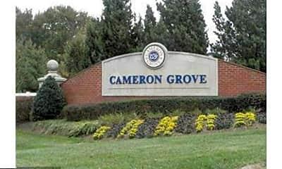 Community Signage, 13220 Fox Bow Dr, 0