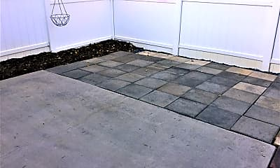 Patio / Deck, 4030 Creekside Court, 2