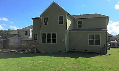 Building, 2842 Lemnos Dr, 2