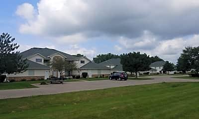 Inman Estate Apartment, 0