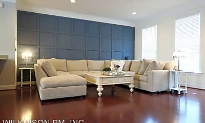 Living Room, 7891 Carbondale Way, 1