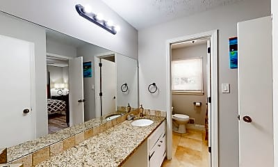 Bathroom, Room for Rent - Downtown Snellville Luxury, 0