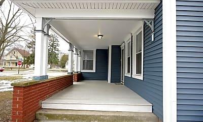 Patio / Deck, 410 Spring St, 2