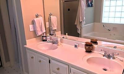 Bathroom, 218 Cambridge Dr, 1