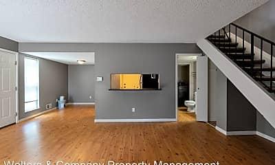 Living Room, 10001 E Evans Ave #86 B, 0