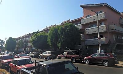 Rayen Street Townhomes, 0