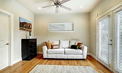 Bedroom, 1213 Reinerman St, 1