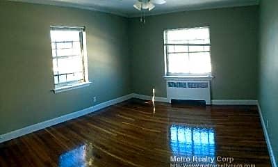 Living Room, 26 Richardson St, 1