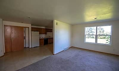 Living Room, 429 Fair St, 1