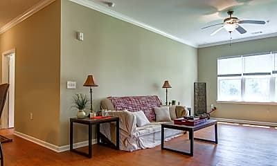 Living Room, Liberty Pointe at Piney Green, 1
