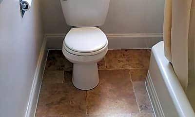 Bathroom, 101 Medway St, 2
