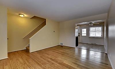 Living Room, 1026 2nd Ave E, 1