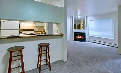 Chugach South Apartments, 1