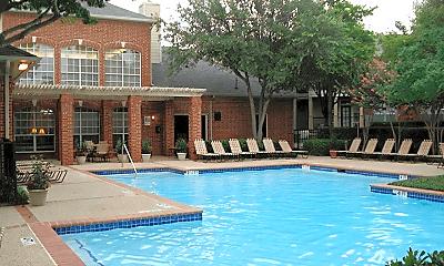 Pool, 1300 W Eldorado Pkwy, 0