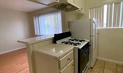 Kitchen, 230 N Grand Ave, 1
