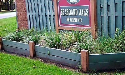Seaboard Oaks, 1
