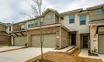 Building, 8250 Primrose Way, 1