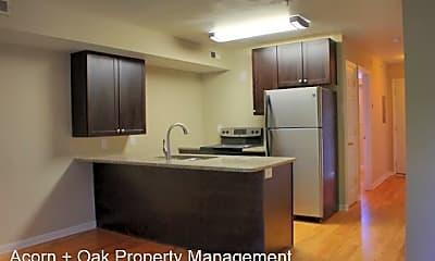 Kitchen, 701 N Columbia St, 1