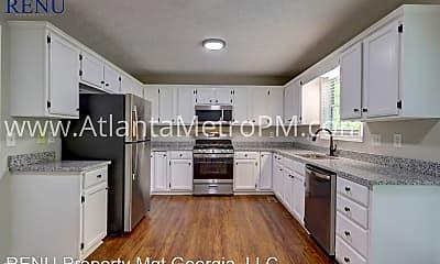 Kitchen, 232 Hillcrest Ridge, 1
