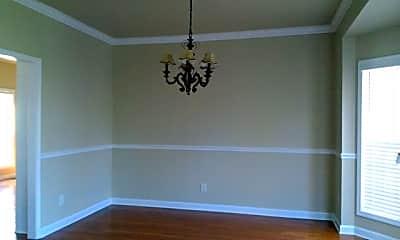 Bedroom, 125 Fieldcrest Drive, 1