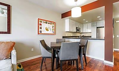Dining Room, 205 E 63rd St, 1