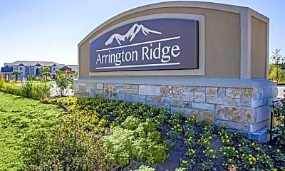 Arrington Ridge, 2