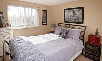 Bedroom, 1240 Elizabeth St., 1