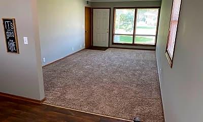 Bedroom, 7812 Harney St, 2