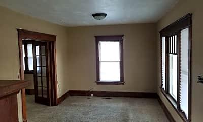 Living Room, 526 Locust St, 1