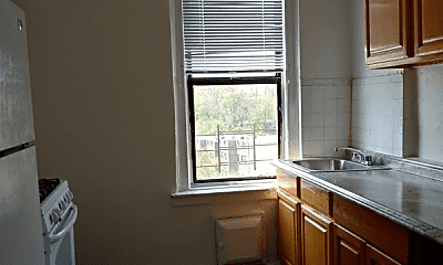 Kitchen, 1 Caryl Ave, 0