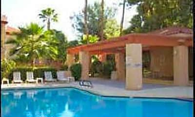Pool, 9275 E Mission Ln 107, 2