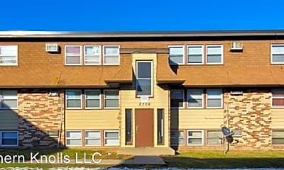 Building, 3726 SE 14th St, 0