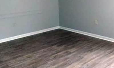 Bedroom, 211 N Washington St, 1