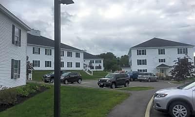 Burnham Village Apartments, 0