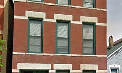 Building, 1629 S Throop St 3R, 0