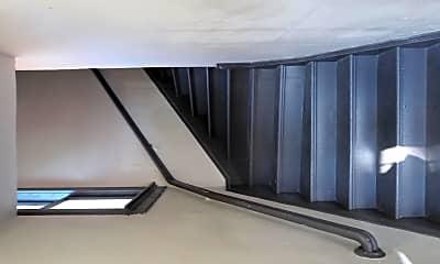 Patio / Deck, 3126 N 25th St, 1