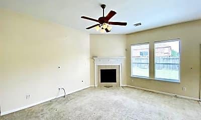 Living Room, 15910 Wilmington Park Ln, 1
