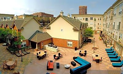 Pool, Loring Park Apartments, 0