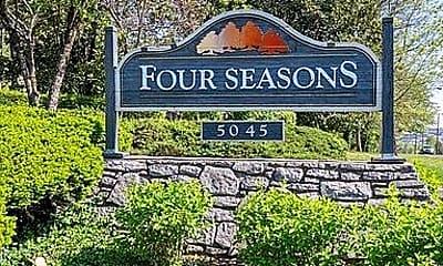 Community Signage, 408 Summit Ridge Pl, 2