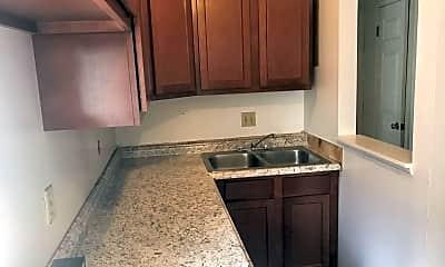 Kitchen, 171 King Ave, 2