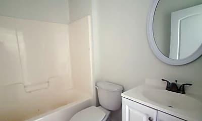Bathroom, 9623 Cobblebrook Dr, 2