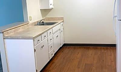 Kitchen, 940 N San Joaquin St, 1