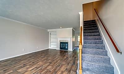 Living Room, 302 Ash Forge Dr, 1