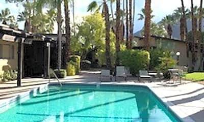 Pool, 290 S San Jacinto, 0