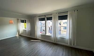 Living Room, 133 Parker Ave, 0
