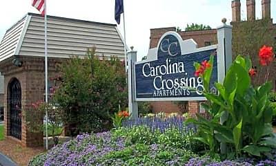 Carolina Crossing, 2