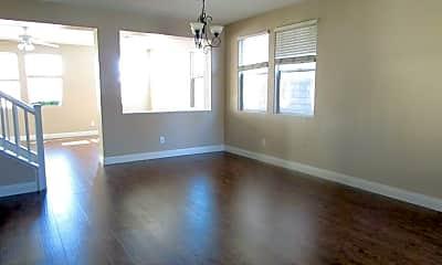 Living Room, 548 Ivy Spring St, 1
