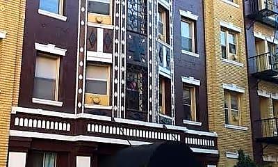 Building, 504 S Bonnie Brae St, 0
